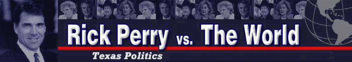 Perry vs World banner